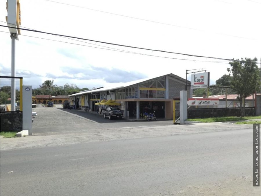 bodegas comerciales san rafael de alajuela