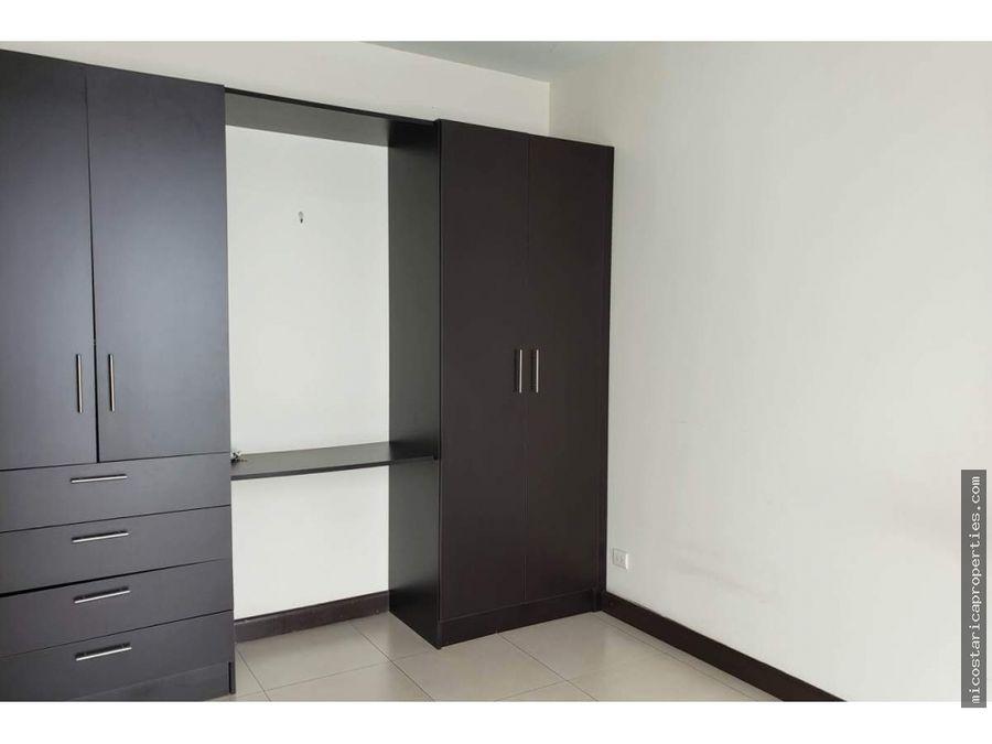 alquiler apartamento pozos de santa ana pet friendly