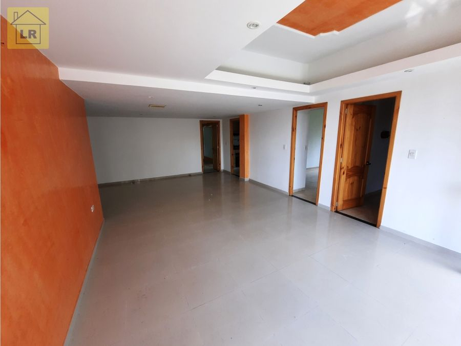 apartamento en bosques de palermo armenia q