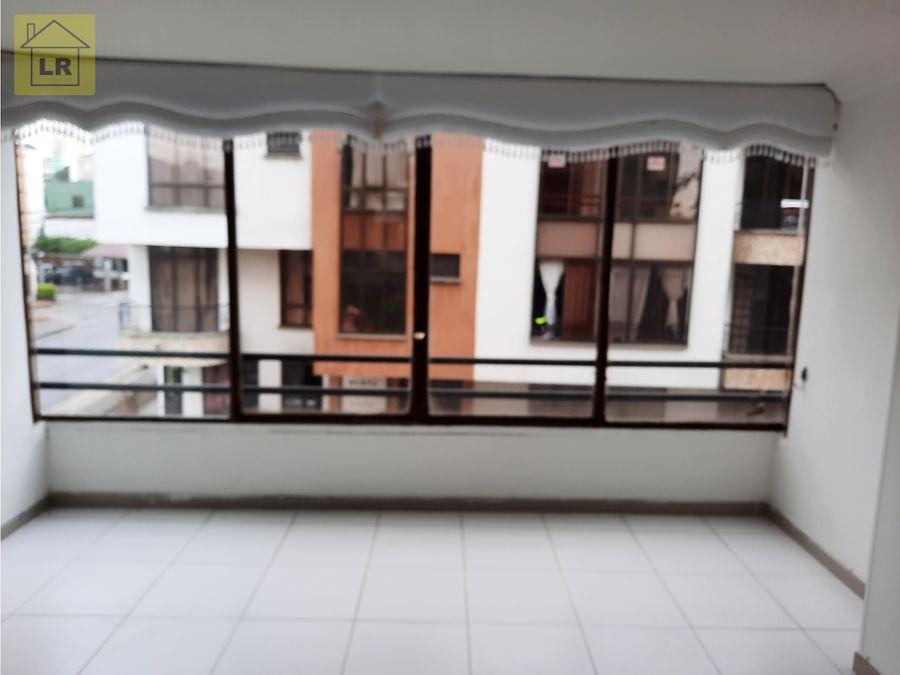 apartamento barrio providencia armenia q
