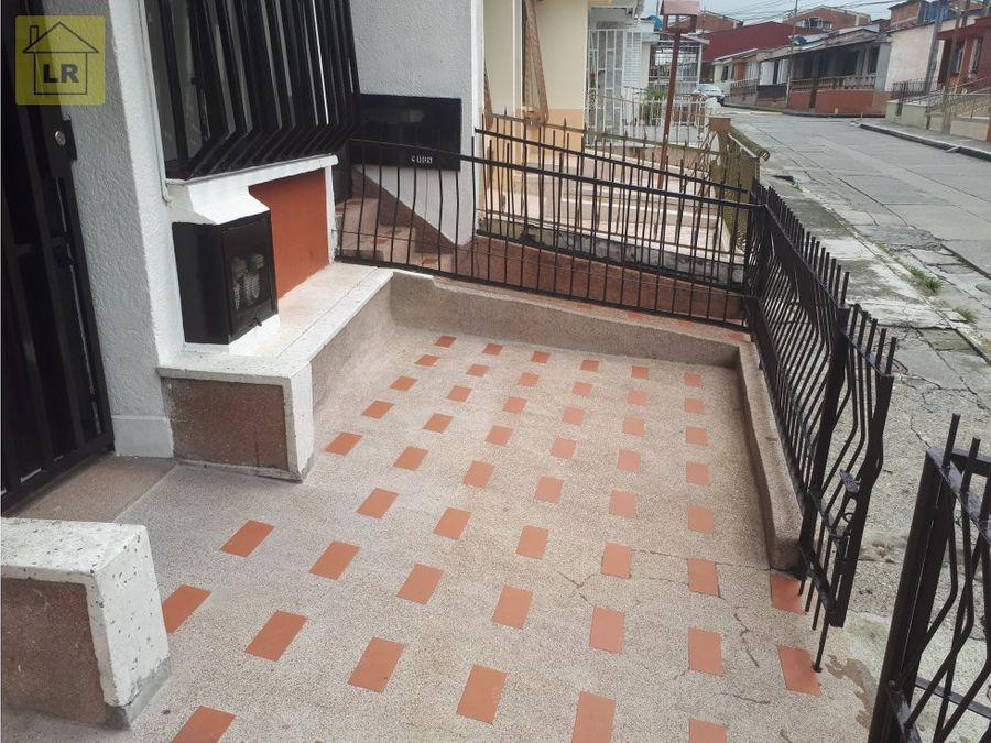 casa barrio la castilla armenia quindio
