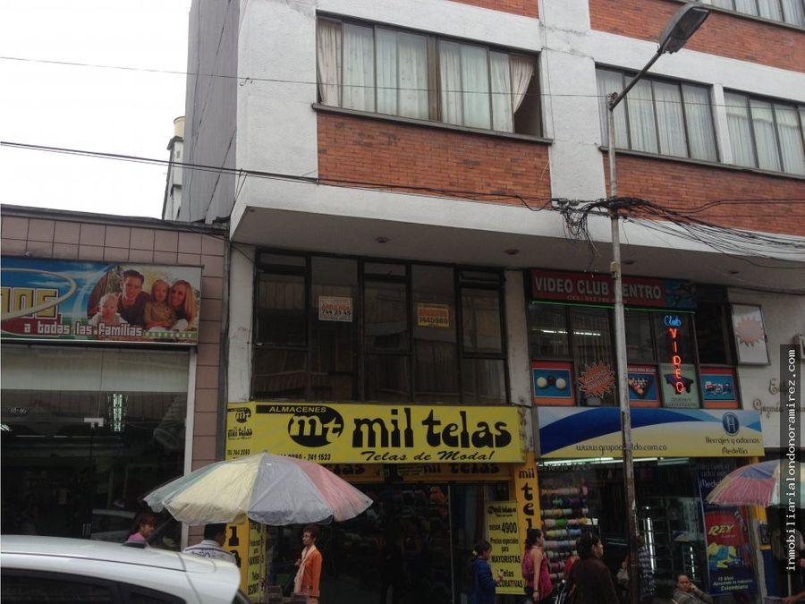 oficina en el centro armenia quindio