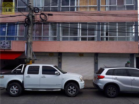 locales calle 8 armenia quindio