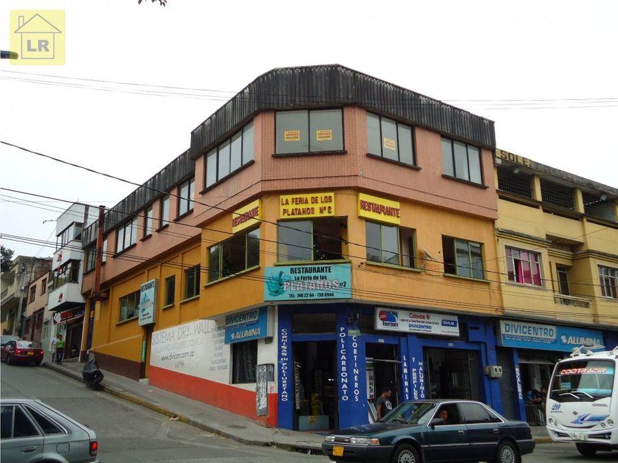 local calle 21 cra 21 armenia q