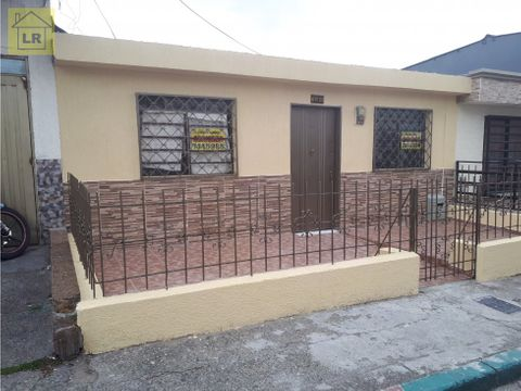 casa barrio el paraiso armenia q