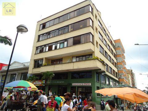 oficina plaza de bolivar armenia quindio