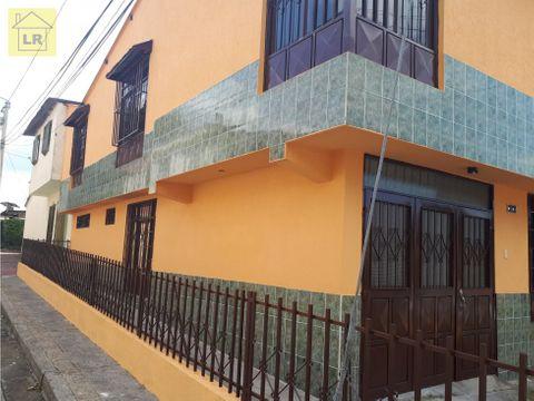 casa barrio ciudad dorada armenia quindio