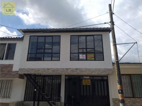 casa brasilia nueva armenia quindio