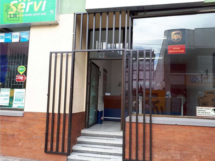 local central edificio malibu cra 15 cll 22 armenia q