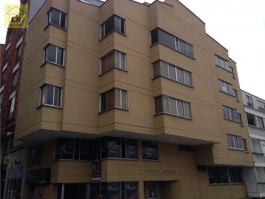 apto plaza de bolivar armenia q