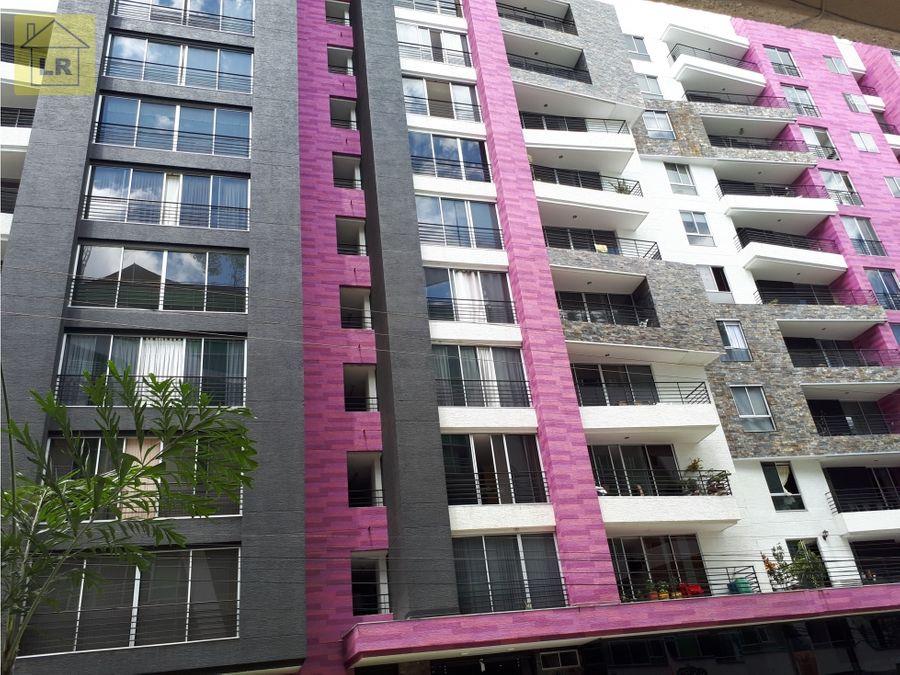 apartamento edificio hebron calle 19 norte armenia q