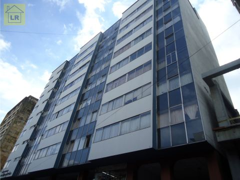apartamento en torre colpatria armenia q