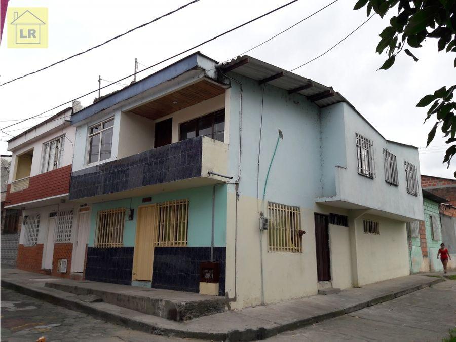 casa villa claudia armenia quindio