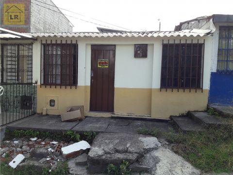 casa en la fachada armenia quindio