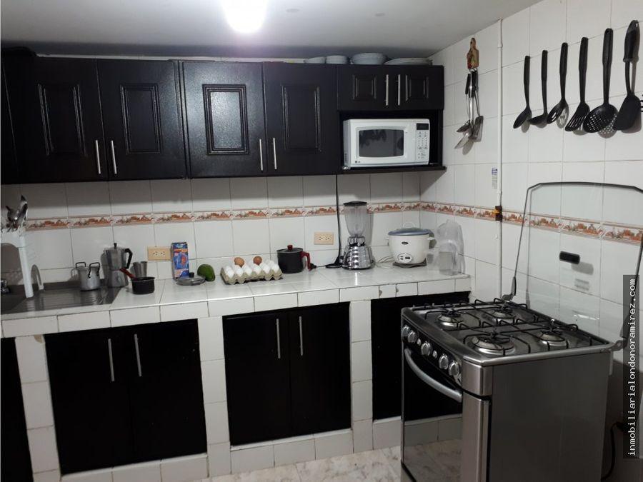 casa en las brisas armenia quindio