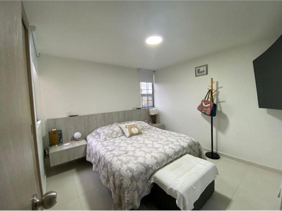 apartamento en venta villa verde pereira