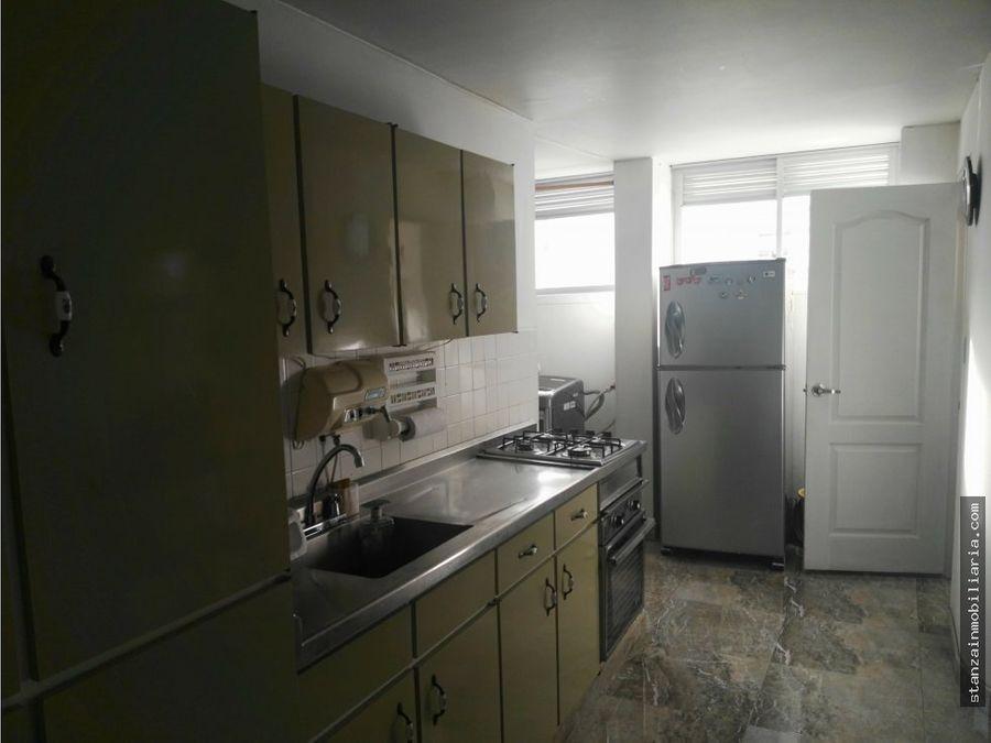 apartamento en venta alamos