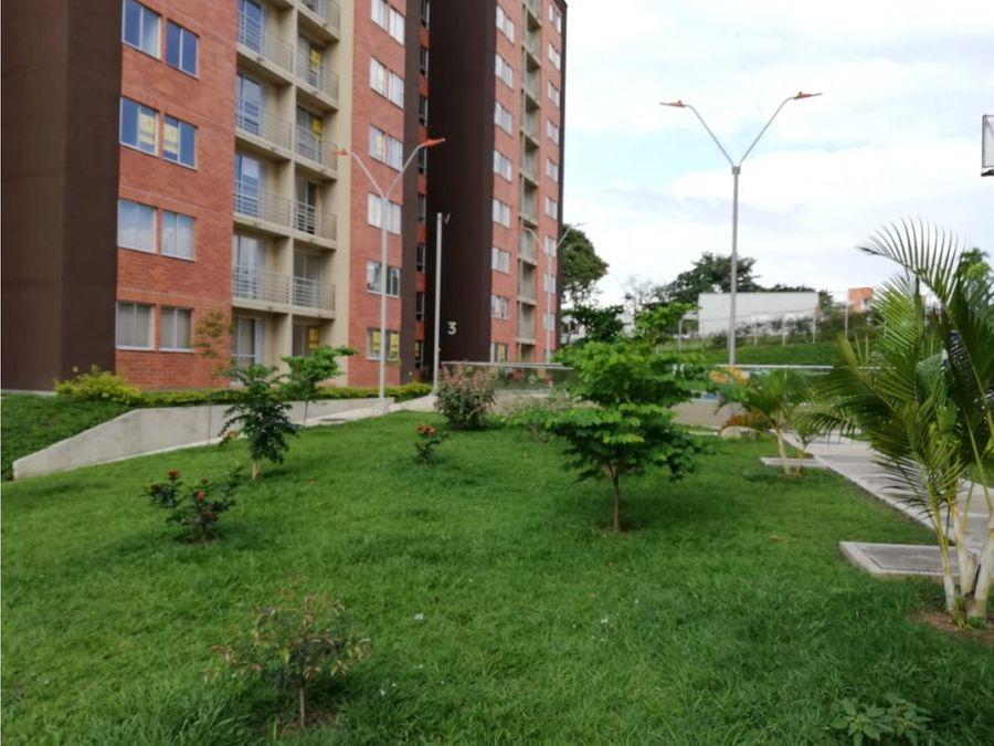 apartamento en venta pereira con zona verde primer piso