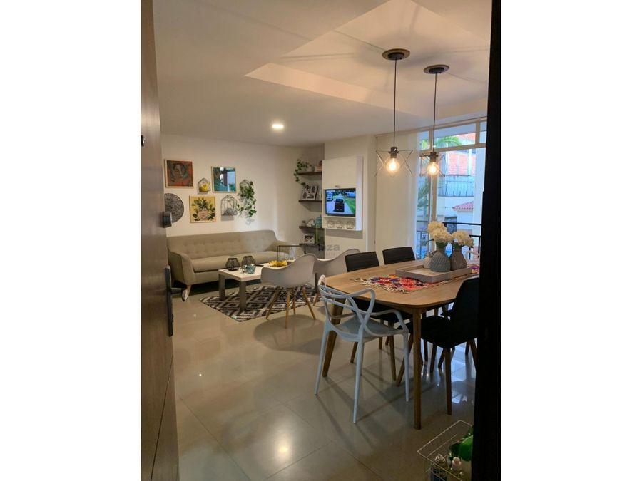 venta de apartamento en sector pinares pereira