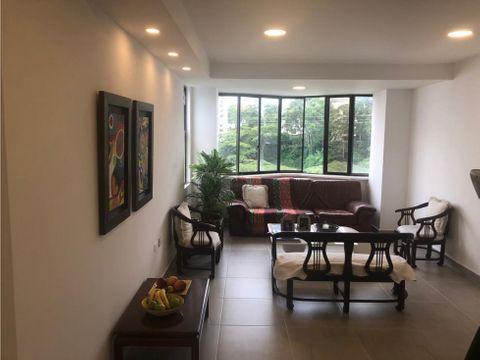 apartamento remodelado en venta en pinares