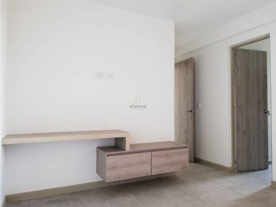 apartamento en cerritos pereira
