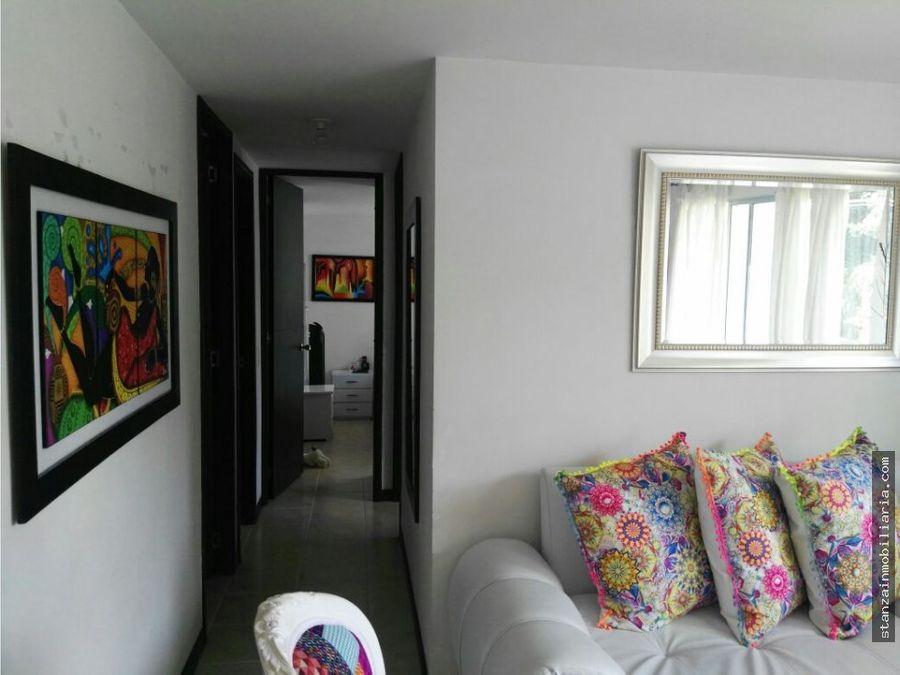 en venta apartamento en pereira sector unicentro