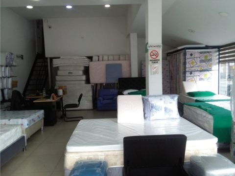 arriendo local comercial sector orquideas