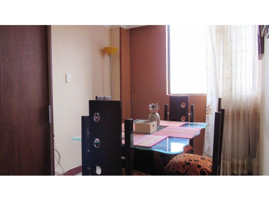 arriendo apartamento sector belmonte pereira