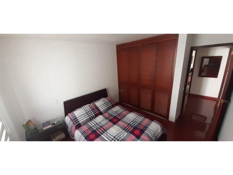 apartamento para venta en los alpes pereira