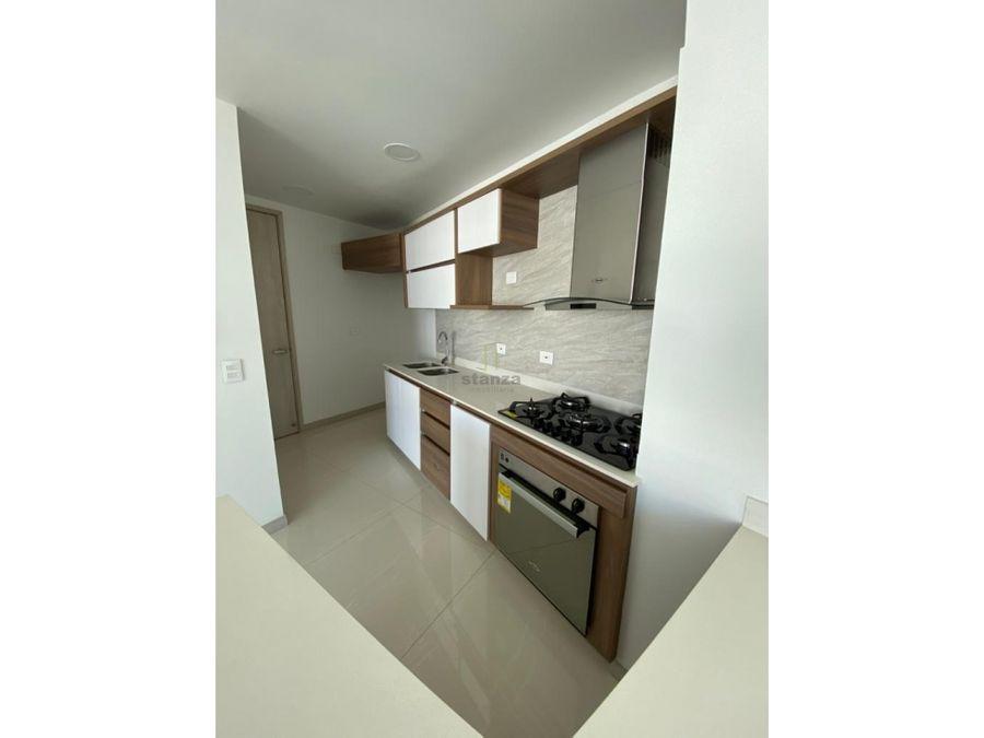 vendo apartamento en cartagena nuevo