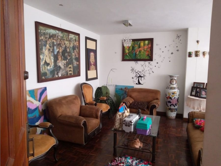 apartamento para la venta en pinares de san martin