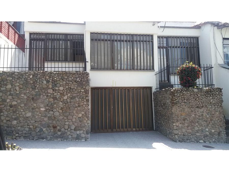 casa comercial en venta maraya