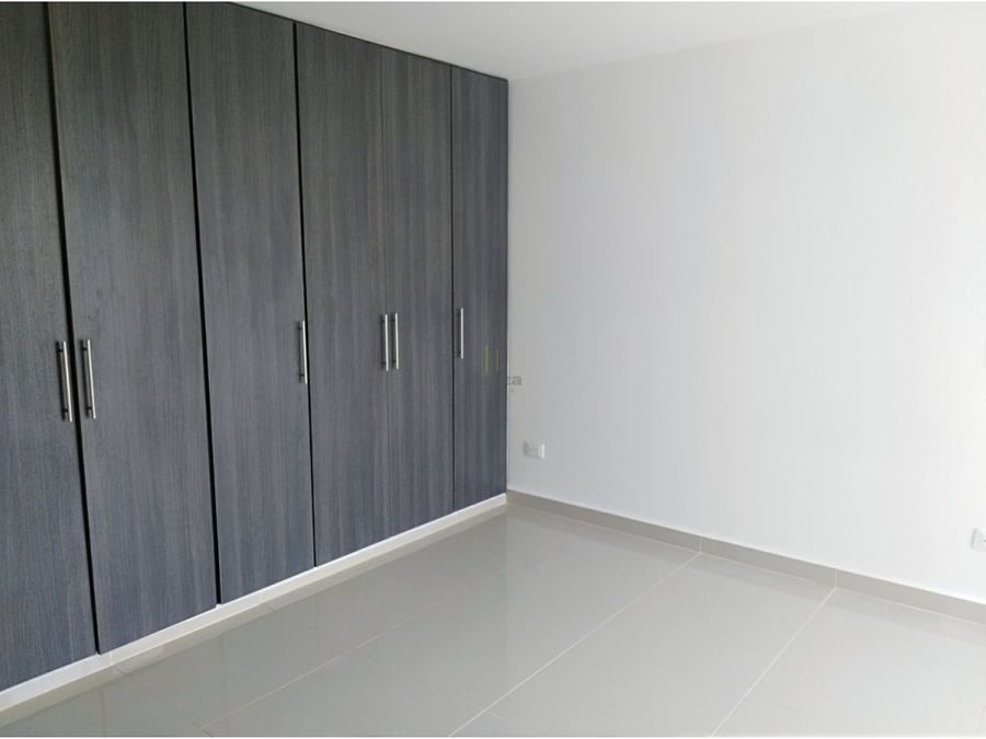 vendo apartamento sector la villa pereira