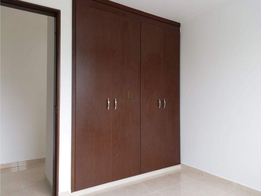 arriendo apartamento sector expofuturo