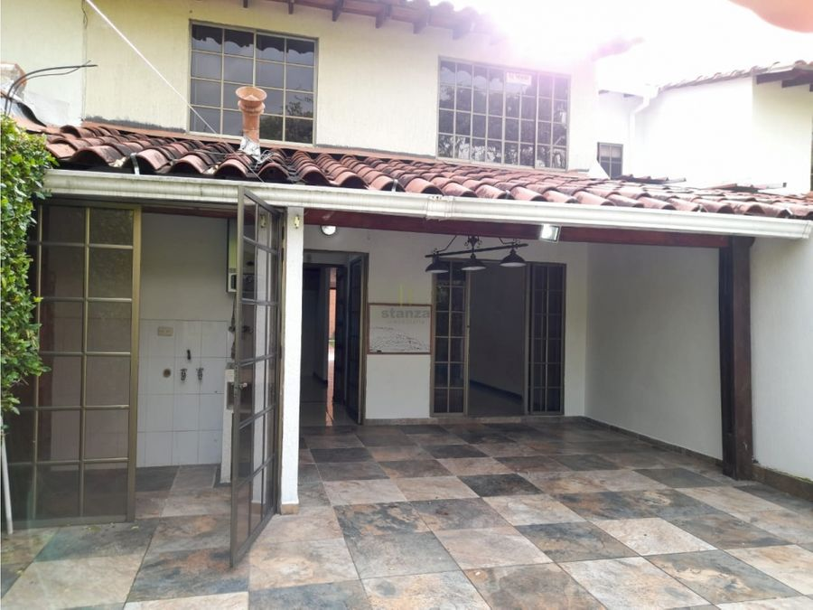 vendo casa alamos canaan pereira