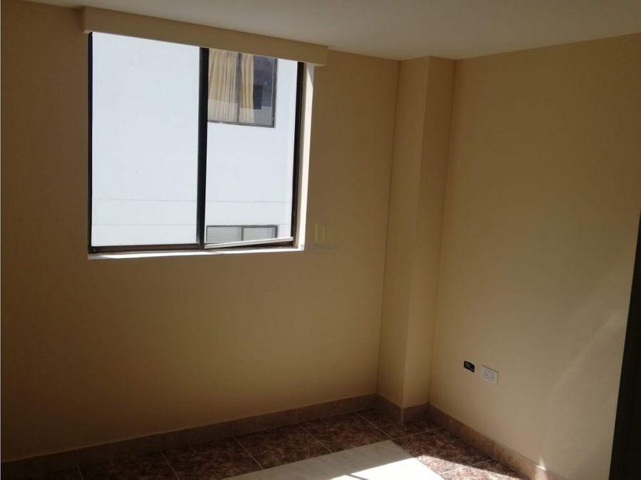 vendo apartamento sector belmonte pereira