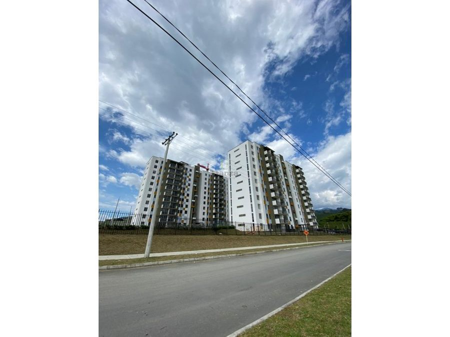 venta apartamento en dosquebradas rda