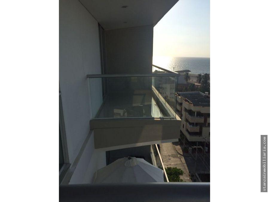 apartamento en venta en crespo cartagena