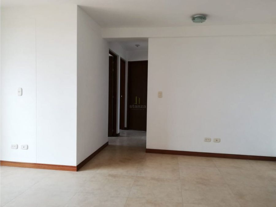 vendo apartamento en el nogal pereira