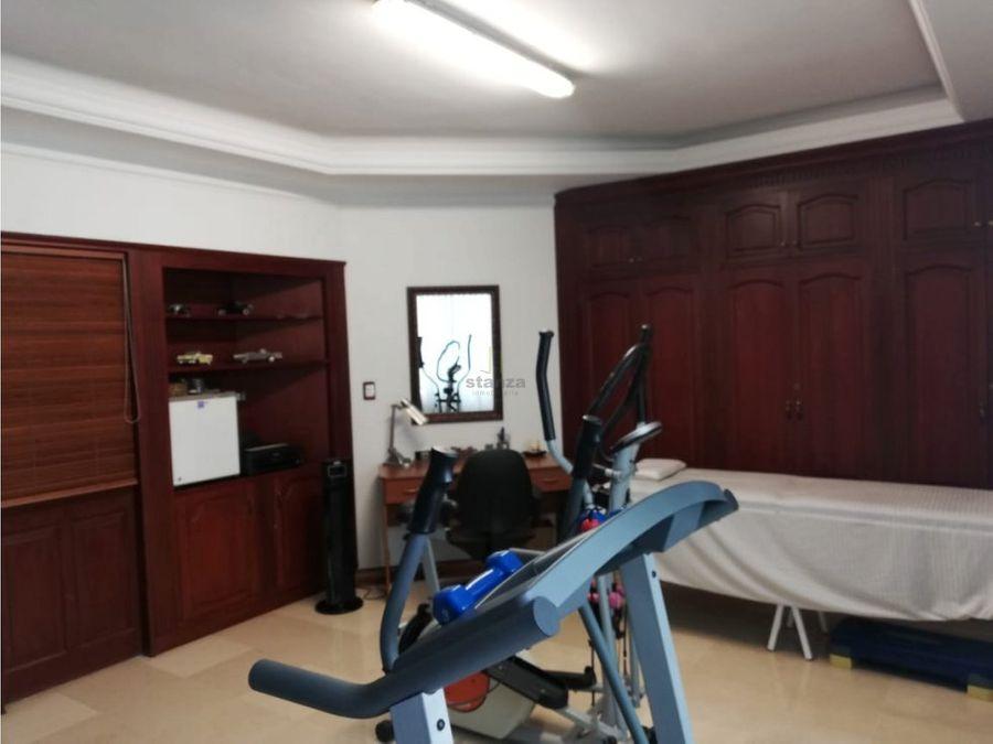 venta apartamento penthouse pinares