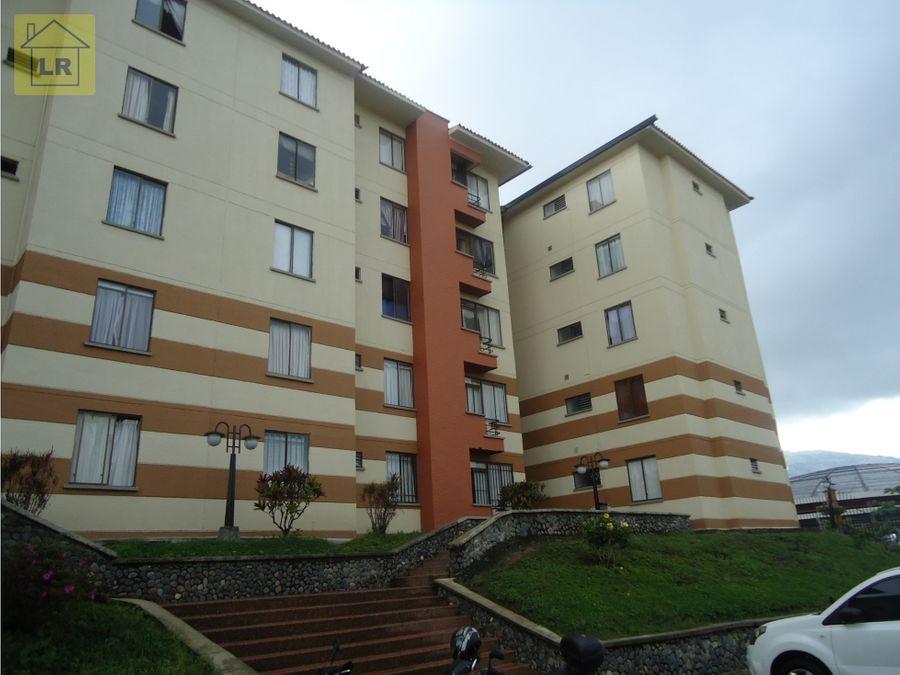 apartamento en sorrento armenia quindio