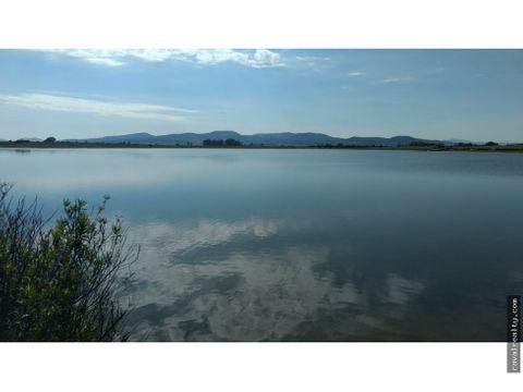 hermoso rancho 165 hectareas a 30 min queretaro