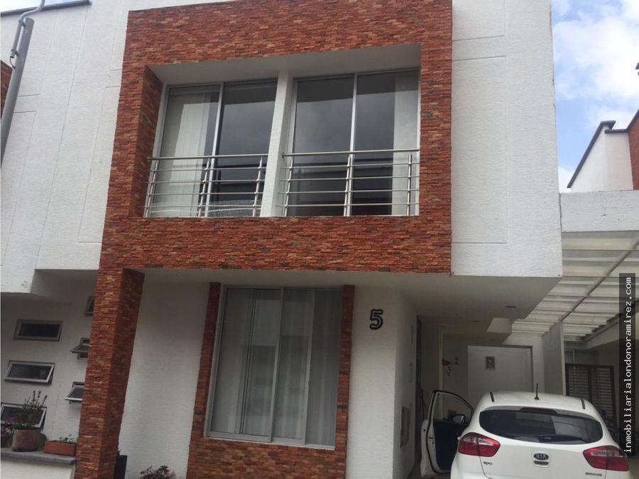 casa para venta portal de alameda
