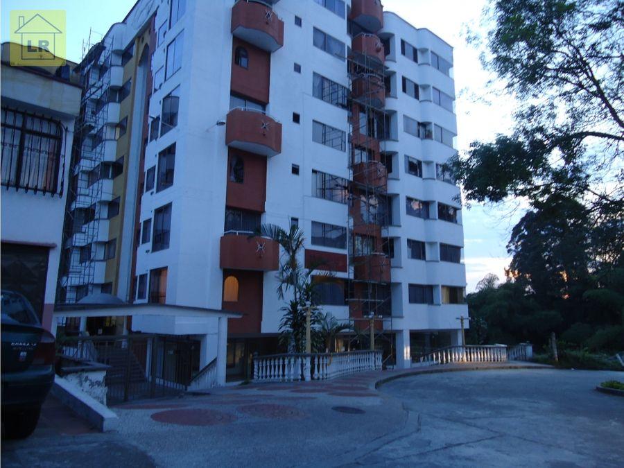 apartaestudio sierraviento calle 5 norte armenia q