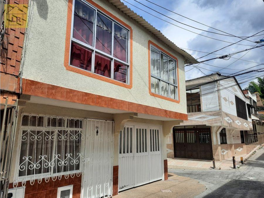 casa barrio la milagrosa armenia quindio
