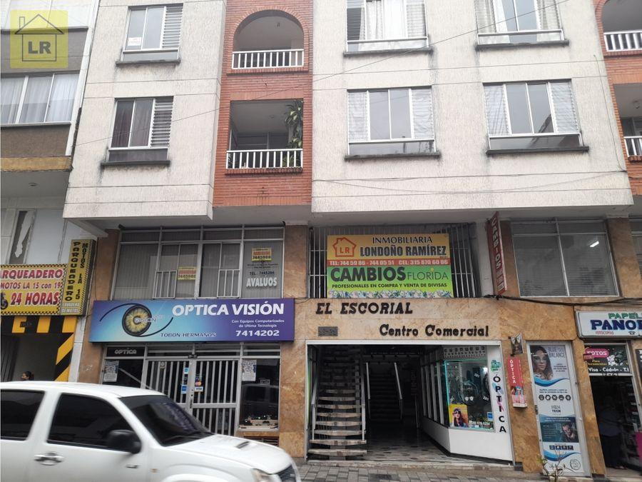 local centro ccial escorial cra 15 armenia q