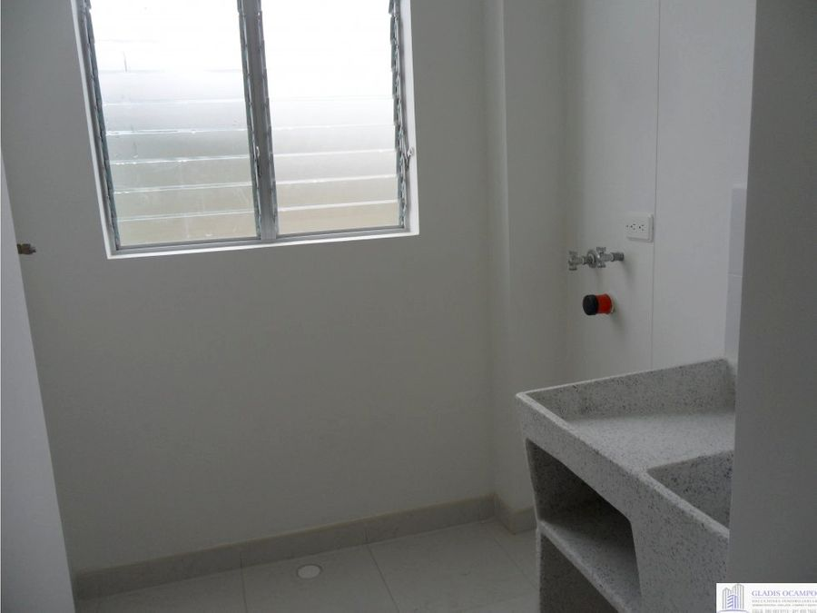 apartamento en zaguan de montearroyo