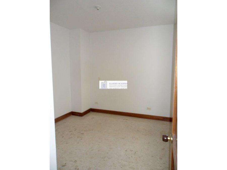 apartamento para alquilar torre bolivar