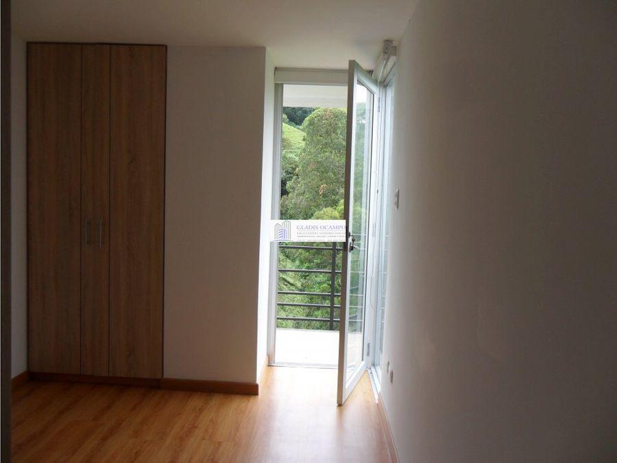 apartamento nuevo monserrate 3600