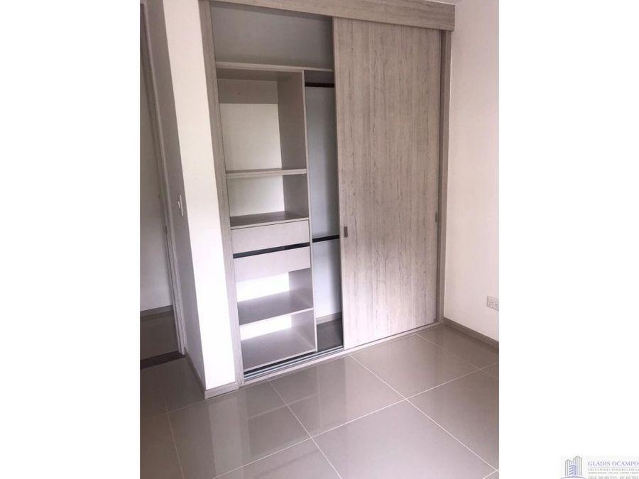 apartamento excelente precio unidad cerrada